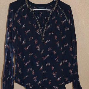Lucky Brand Tops - Lucky Brand shirt - Large